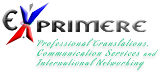 EXPRIMERE ITALIA Logo
